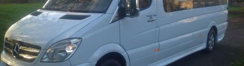 scarborough minibus